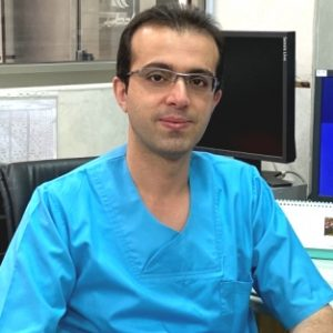 دکتر سید میثم مختاری